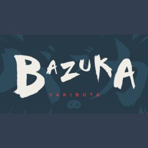 Bazuka Yakibuta