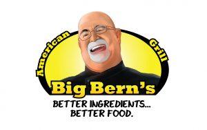 Big Bern's American Grill