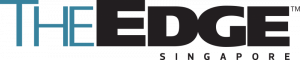 The Edge Singapore Logo