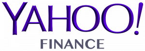 Yahoon Finance Logo