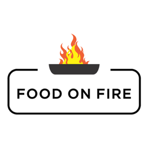 Food On Fire